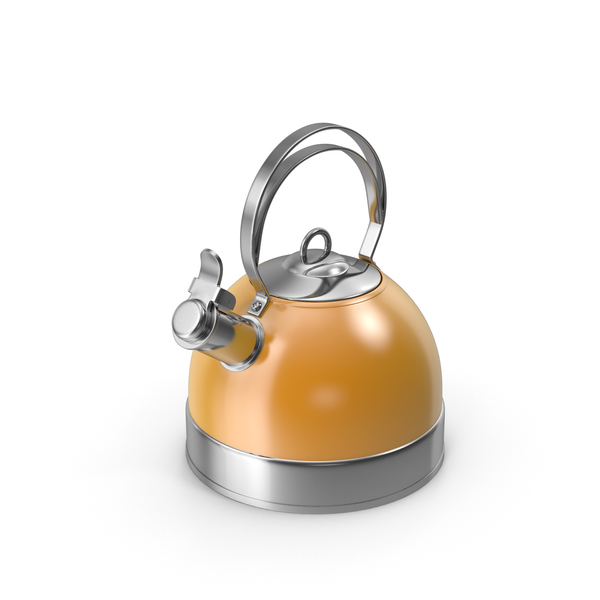 Tea Kettle PNG & PSD Images
