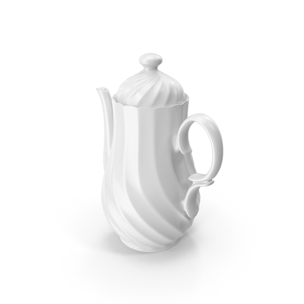 Tea Pot PNG & PSD Images