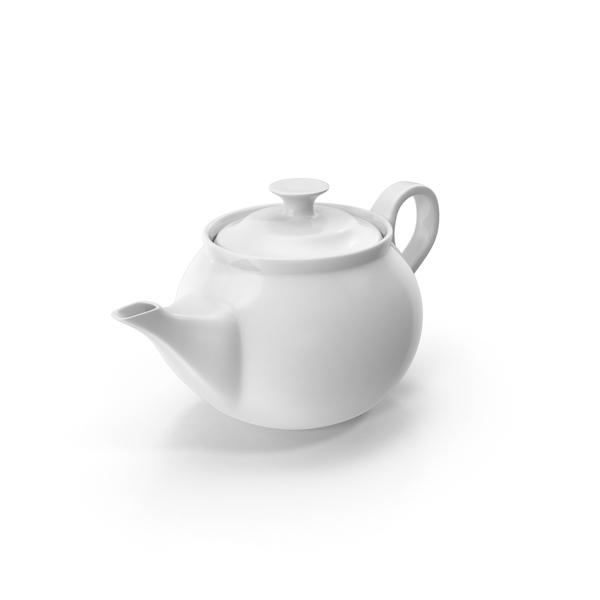 Teapot PNG & PSD Images