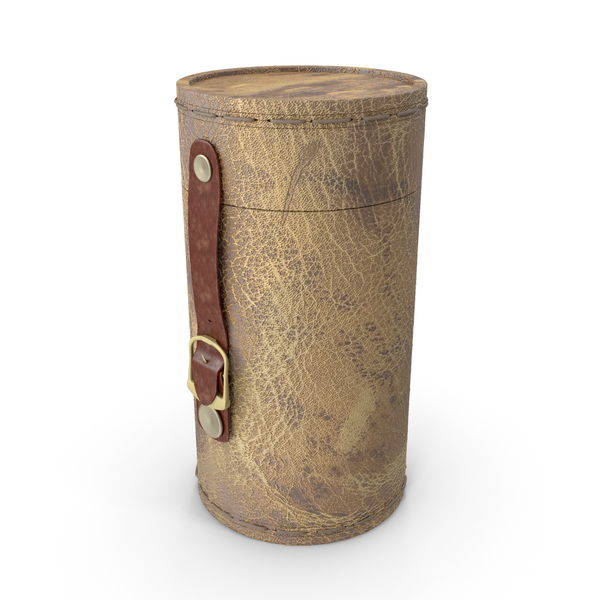 Telescope Case PNG & PSD Images