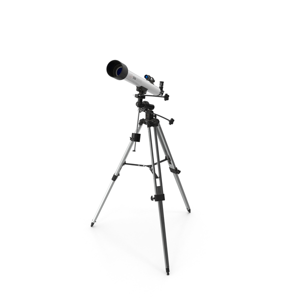 Telescope PNG & PSD Images