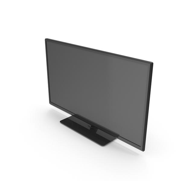 Flatscreen: Television PNG & PSD Images