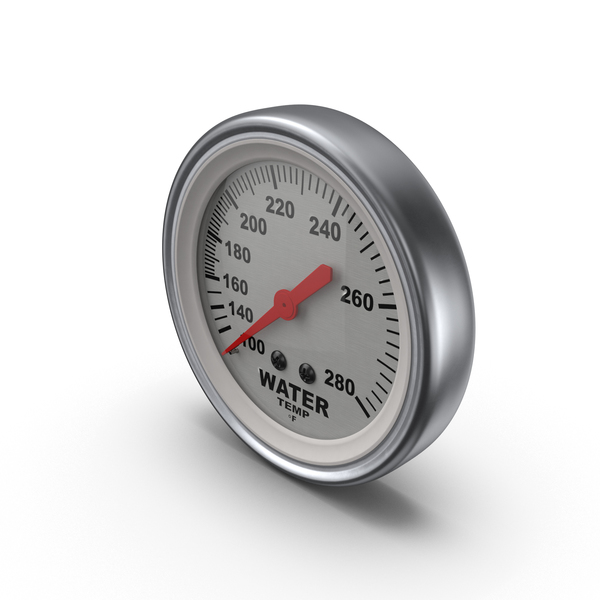 Temperature Gauge PNG & PSD Images