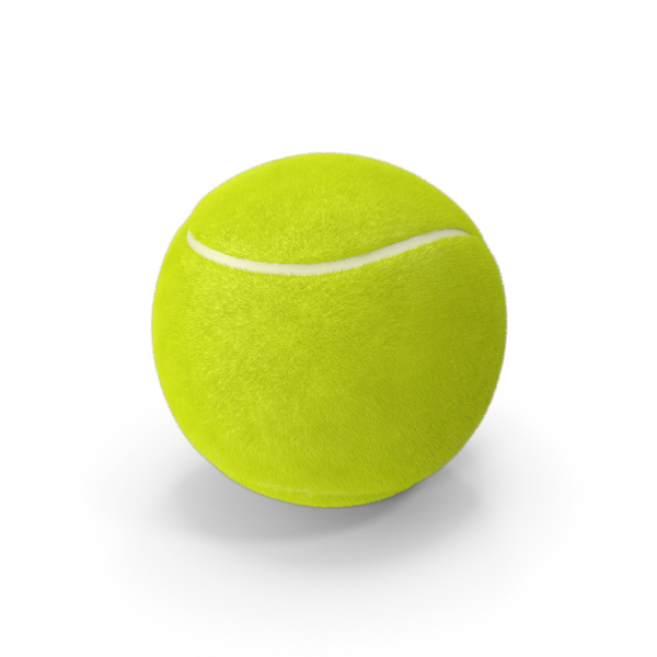 Tennis Ball PNG & PSD Images
