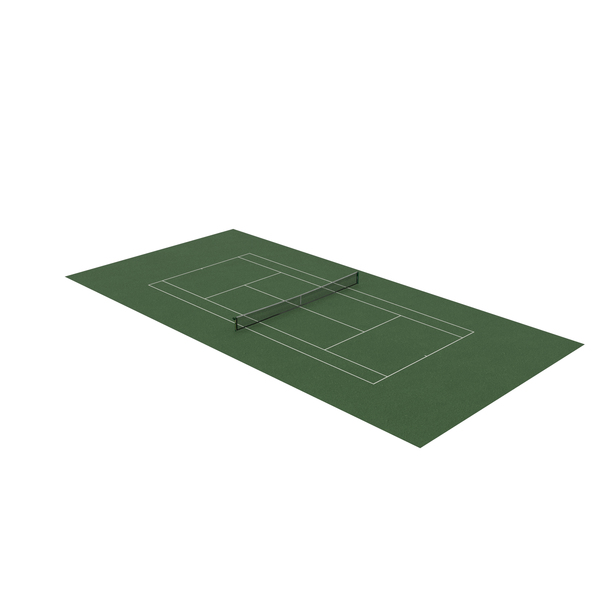 Tennis Hardcourt PNG & PSD Images