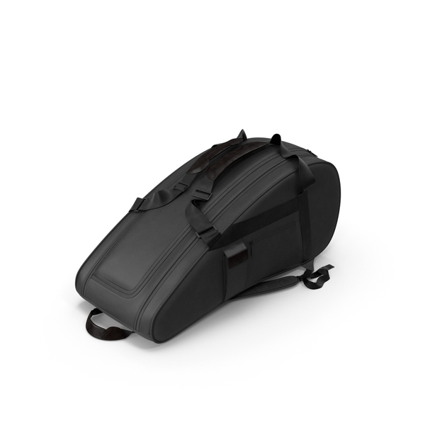 Tennis Racket Bag PNG & PSD Images