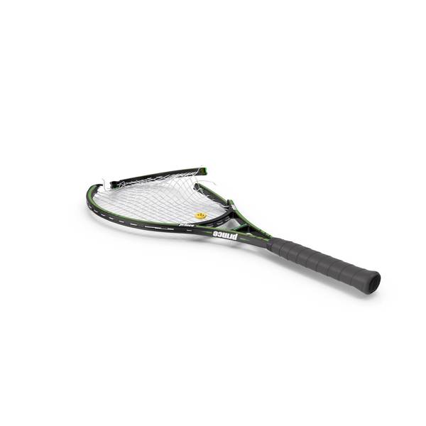 Racquet: Tennis Racket Broken PNG & PSD Images
