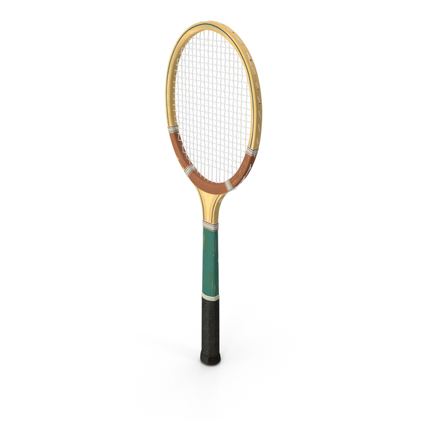 Tennis Racket PNG & PSD Images
