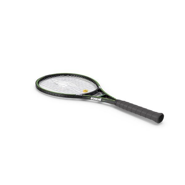 Tennis Racket With A Hole PNG & PSD Images