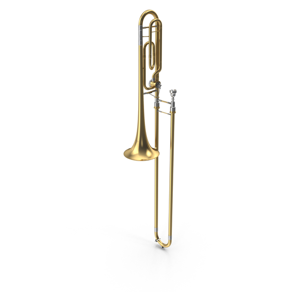 Tenor Trombone PNG & PSD Images