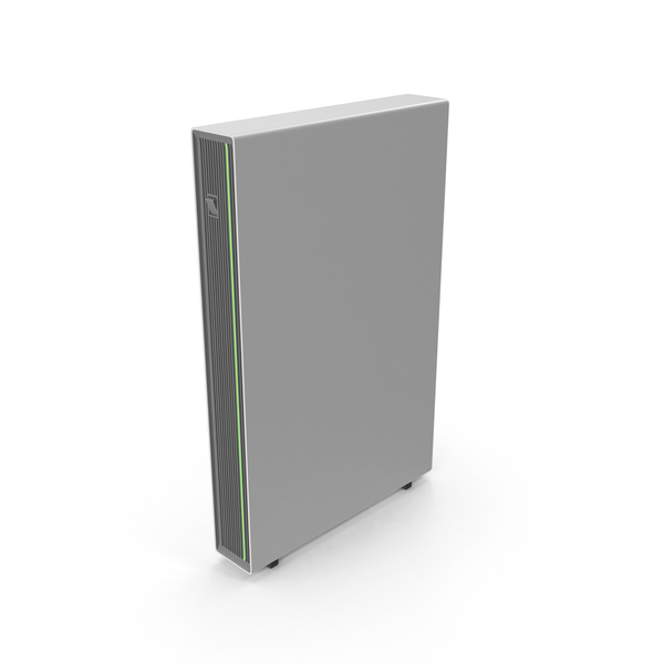 Battery: Tesla Powerwall PNG & PSD Images