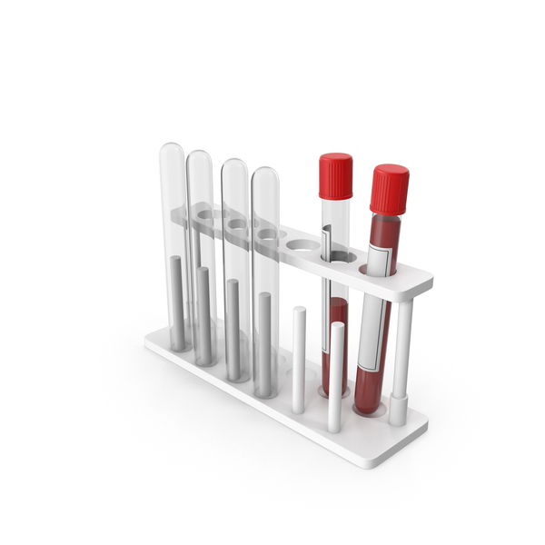 Test Tube Rack PNG & PSD Images