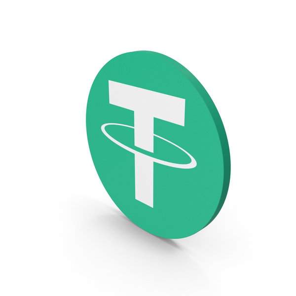 Tether icon PNG & PSD Images