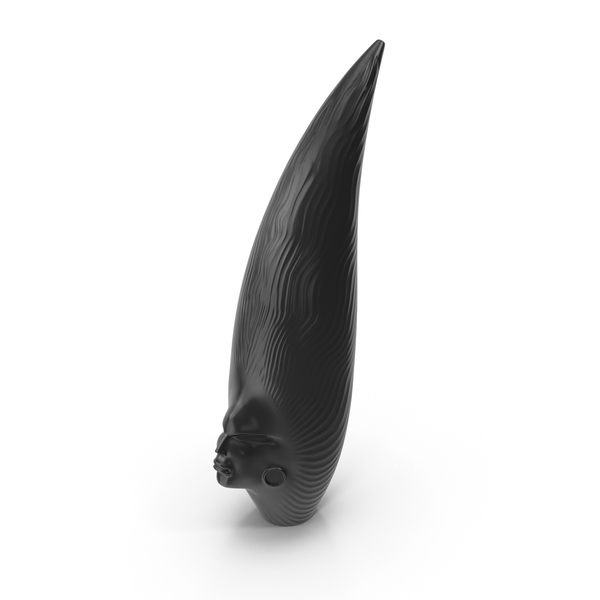 The African Sculpture PNG & PSD Images