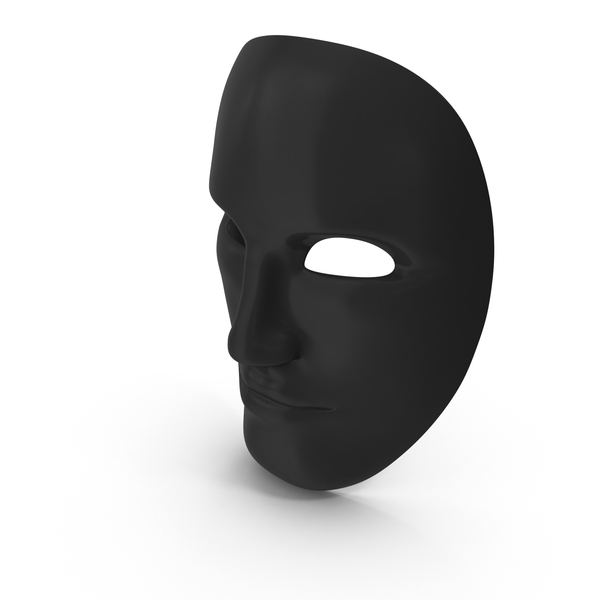 Theater Mask PNG & PSD Images
