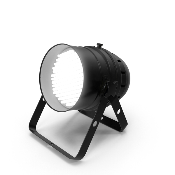 Theatre Stage Light Object