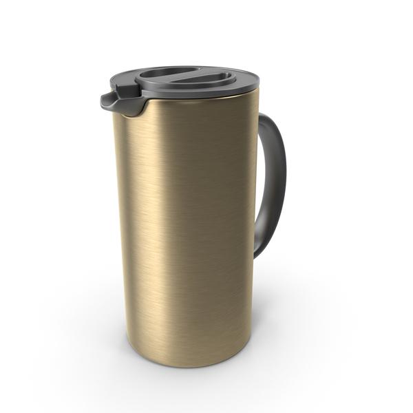 Thermo Mug PNG & PSD Images