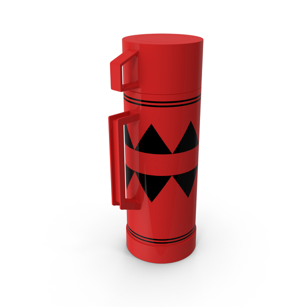Thermos Object