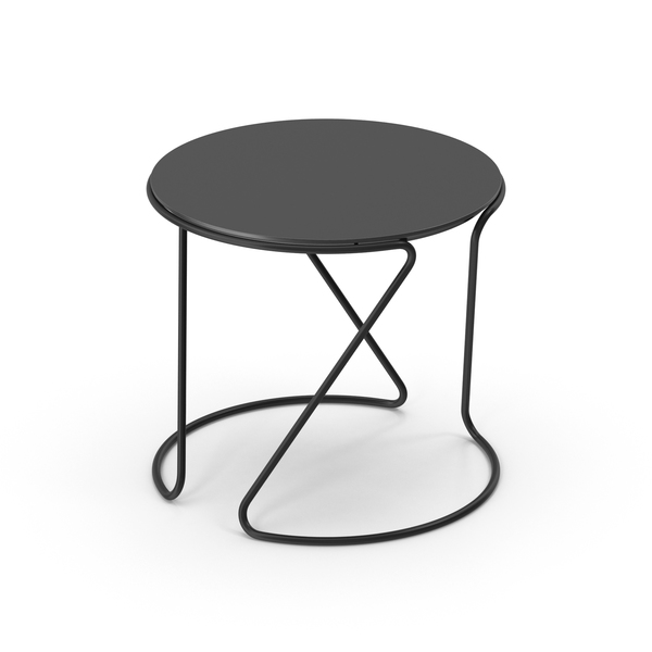 Thonet s18 Table PNG & PSD Images