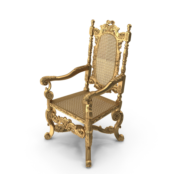 Throne PNG & PSD Images