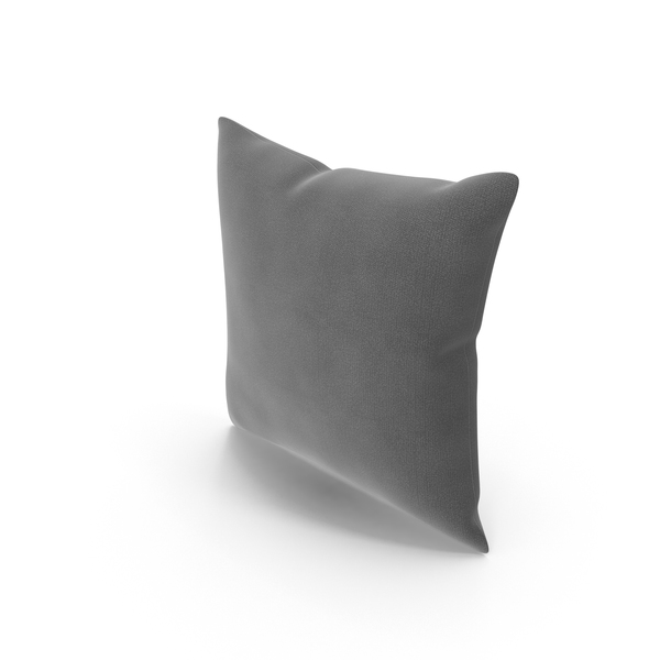 Throw Pillow PNG & PSD Images