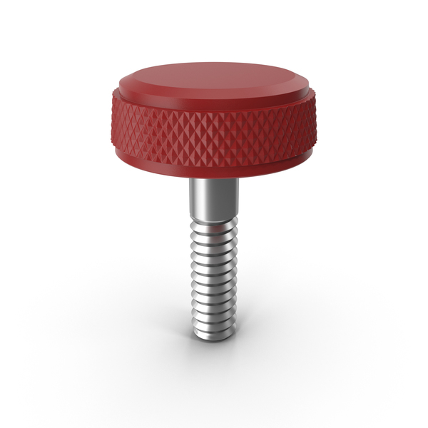 Bolt: Thumb Screw PNG & PSD Images