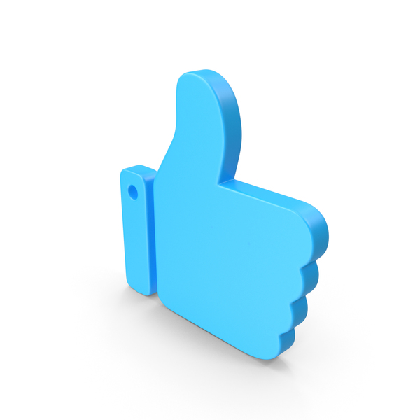 Thumbs Up Web Icon PNG & PSD Images