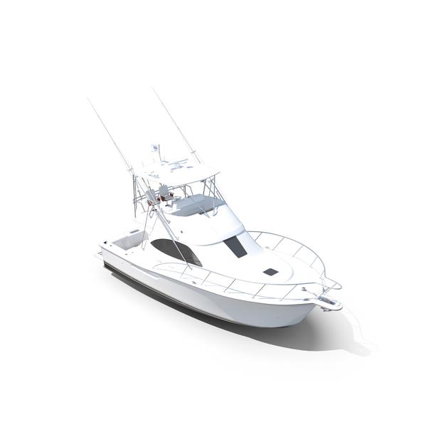 Tiara 3900 Convertible Motoryacht PNG & PSD Images