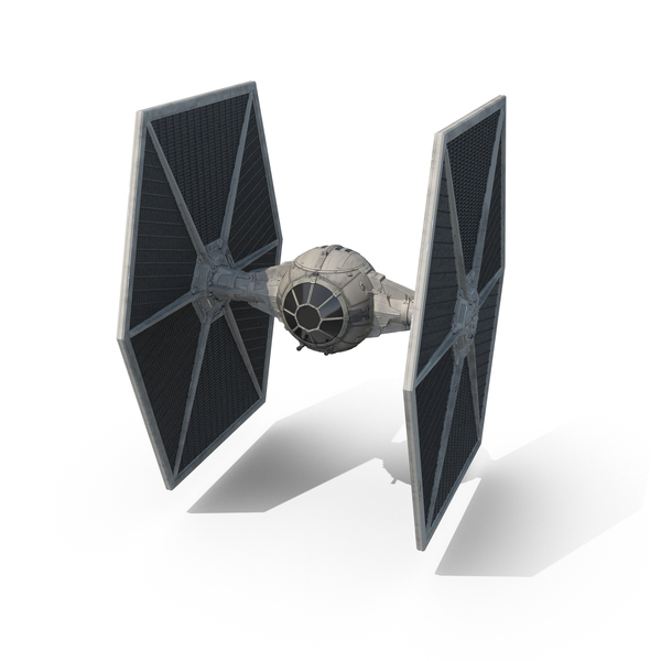 Tie Fighter Object