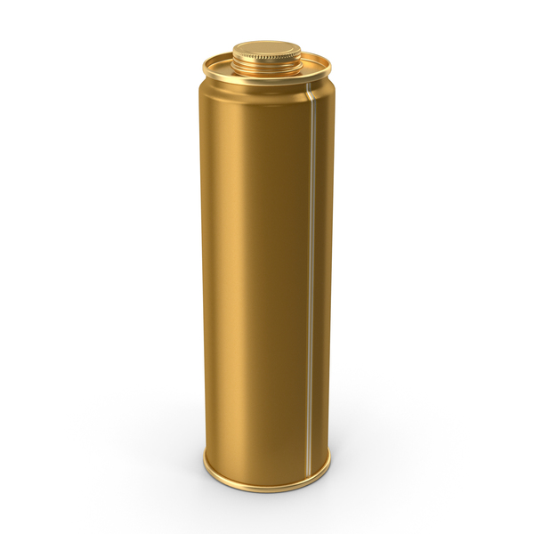 Tin Can 1L PNG & PSD Images