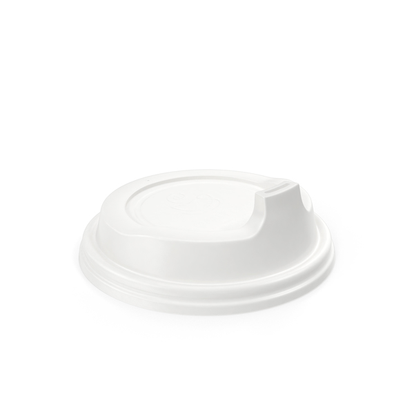 To-Go Coffe Cup Lid PNG & PSD Images