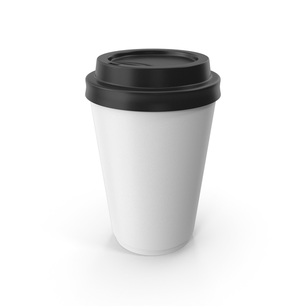 To Go Coffe Cup PNG & PSD Images
