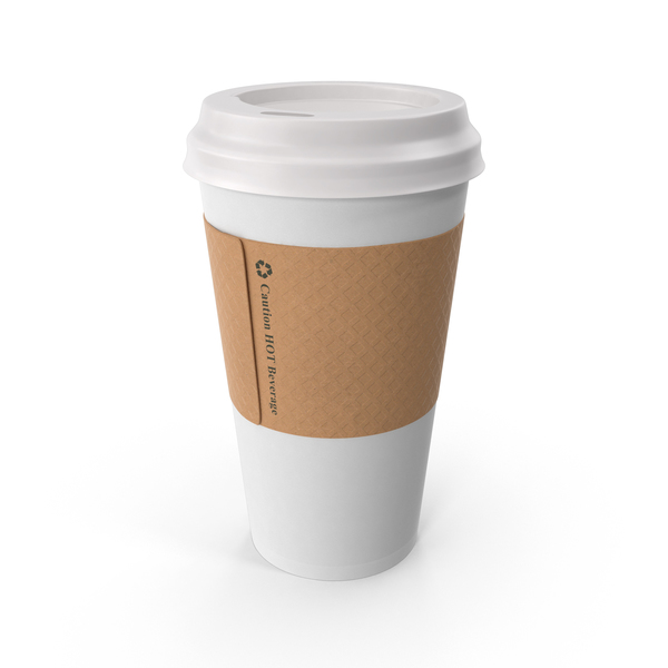 To-Go Coffee Cup With Lid PNG Images & PSDs for Download ...