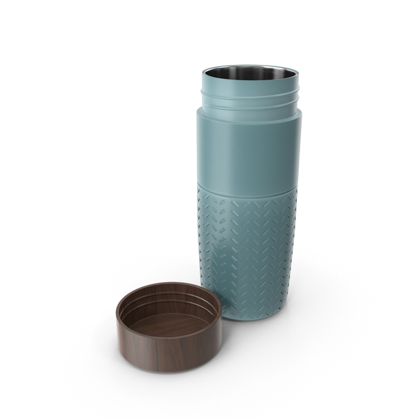 Coffee Cup: To-Go Mug Object