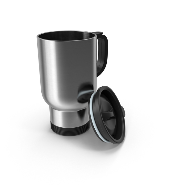 Travel: To-Go Mug Object