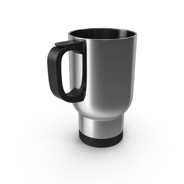 To-Go Mug Object