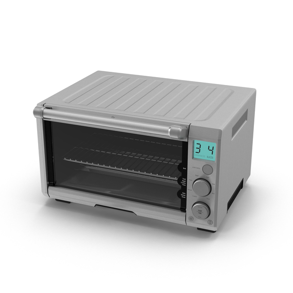 Toaster Oven PNG & PSD Images