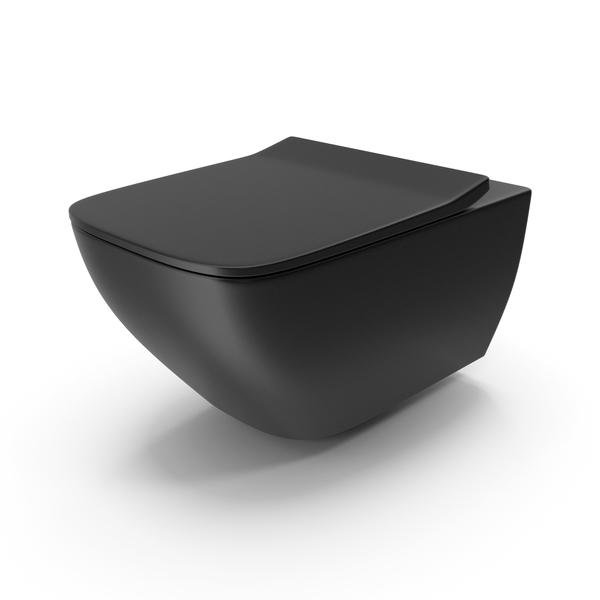 Toilet Black PNG & PSD Images