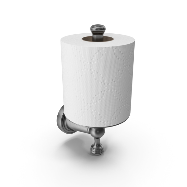Toilet Paper Holder Mat PNG & PSD Images