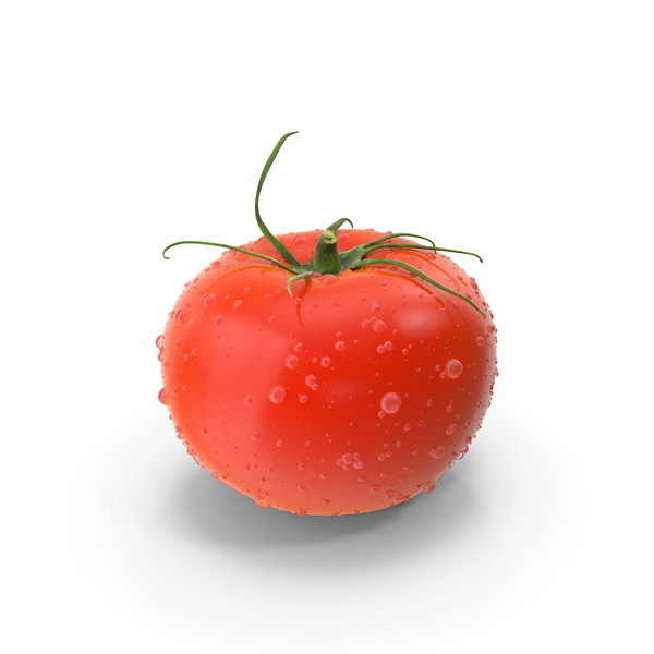 Tomato Object