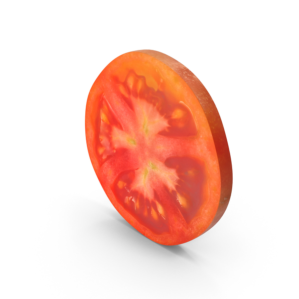 Tomato Slice PNG & PSD Images
