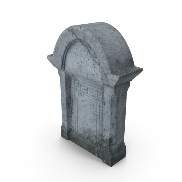 Grave: Tombstone PNG & PSD Images