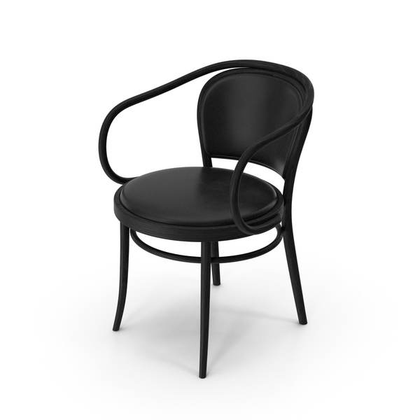 Cafe: Ton Chair PNG & PSD Images