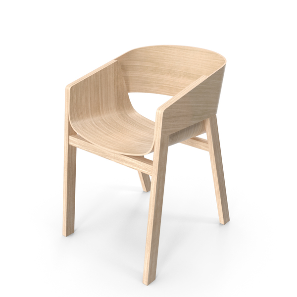 Ton Merano Chair PNG & PSD Images