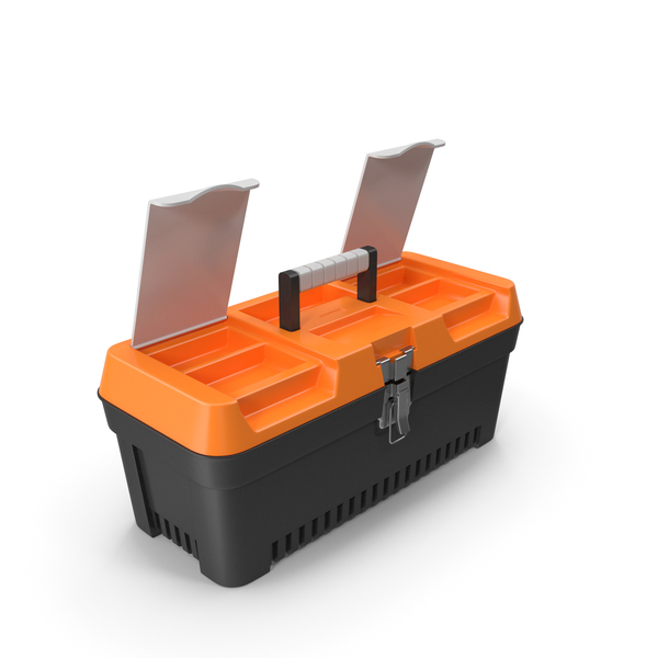 Toolbox Open PNG & PSD Images
