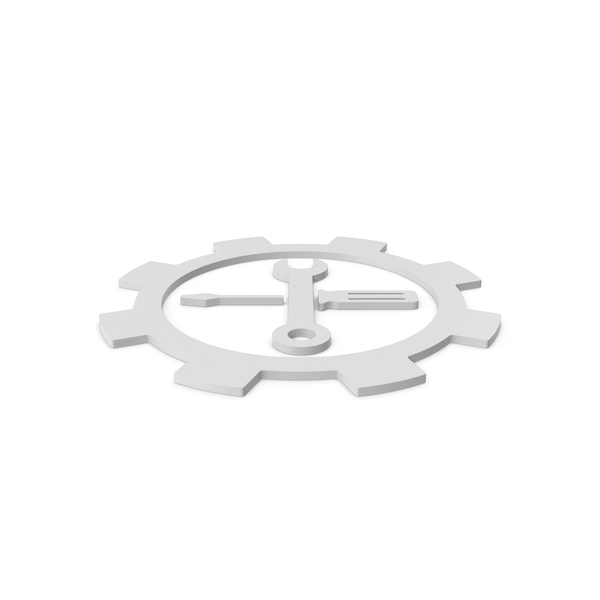 Logo: Tools Symbol PNG & PSD Images