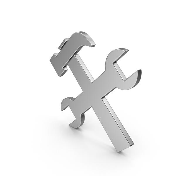 Symbols: Tools Symbol PNG & PSD Images