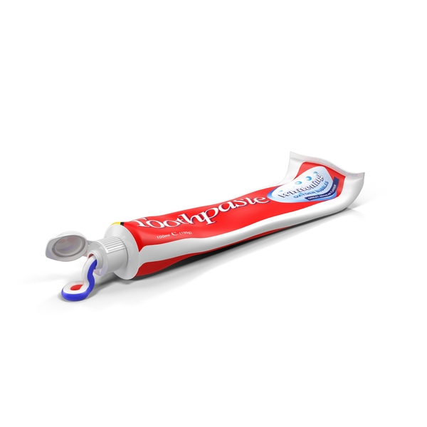 Toothpaste PNG & PSD Images