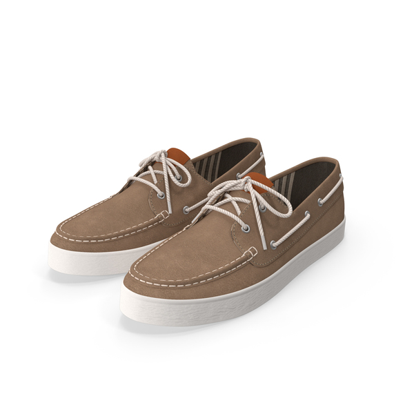 Topsiders PNG & PSD Images