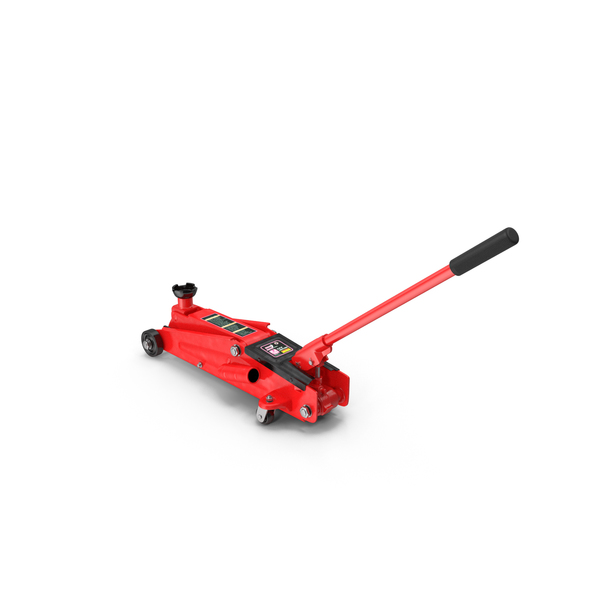 Jack: Torin Big Red Hydraulic Trolley PNG & PSD Images